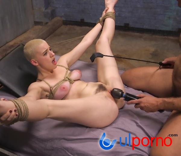 Slave Training Gorgeous Newbie: Riley Nixon  (TheTrainingofO) (SD) [SD]