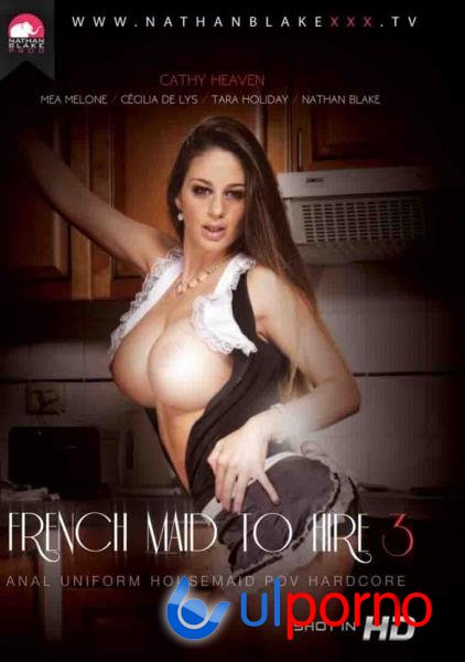 French Maid To Hire 3 (French) [HD 720p]