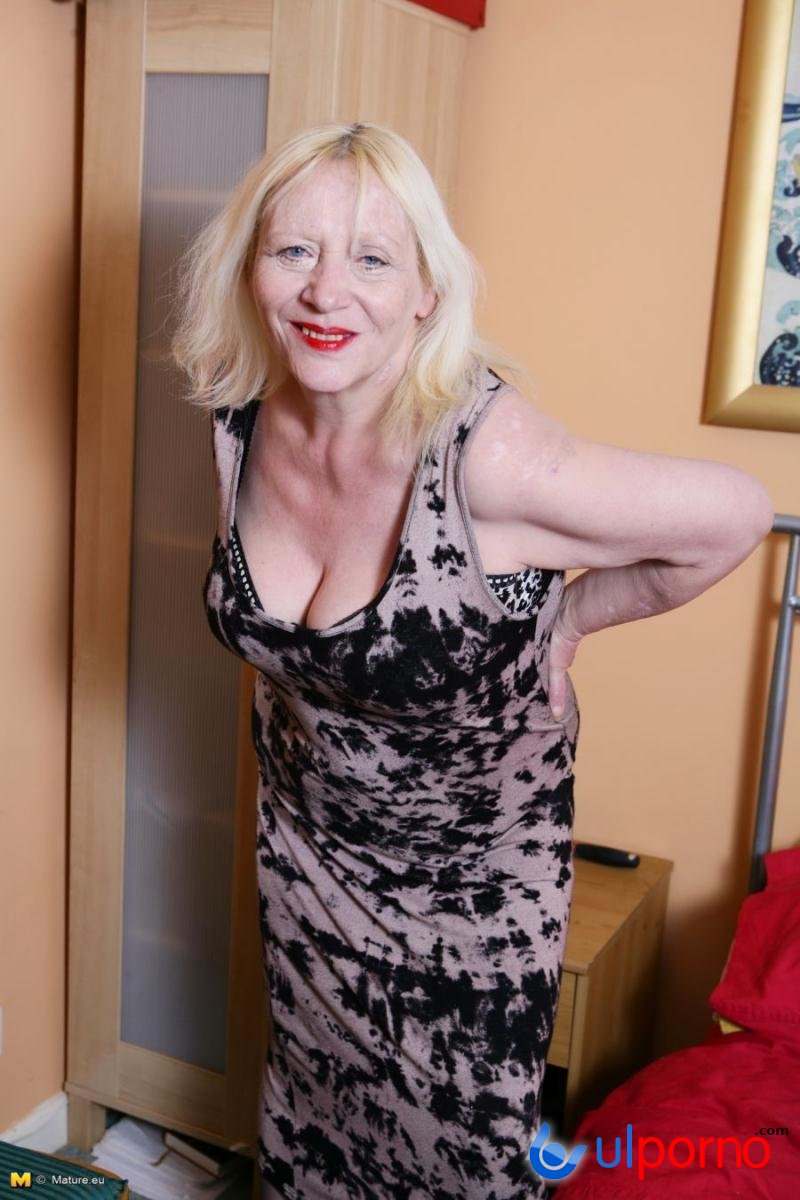 Mature Lady With Milf