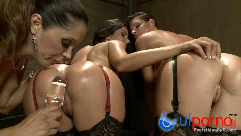 India Summer, Francesca Le and Kirsten Price (French) [HD 720p]