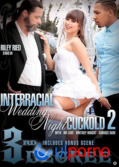 Riley Reid - Interracial Wedding Night Cuckold 2 (Teen, Young) [SD]
