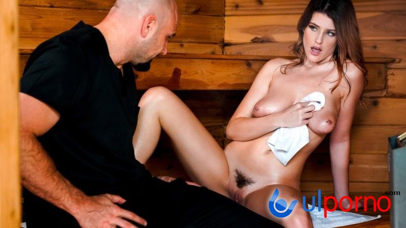 Michele James - Spa Seduction (Blowjob) [SD]