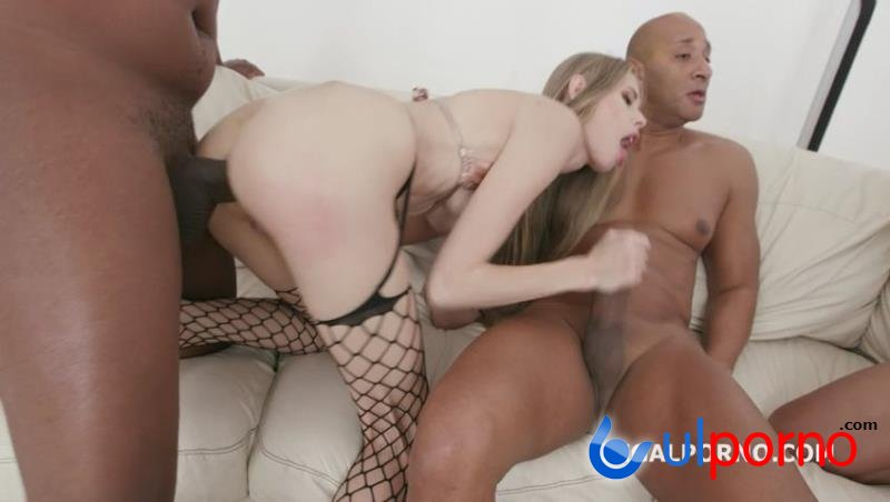 Kyaa Chimera - Waka Waka Blacks are Coming, Kyaa Chimera gets 4 BBC, feet games, DAP, Gapes, Creampie Swallow GIO872 (Gangbang) [SD]