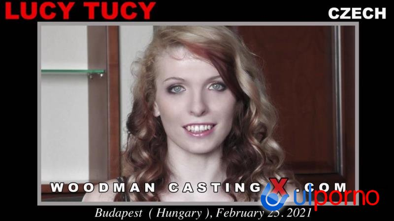 Lucy Tucy - Casting (Casting) [SD]