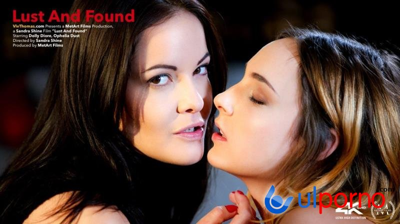 Dolly Diore, Ophelia Dust - Lust And Found (Brunette) [SD]